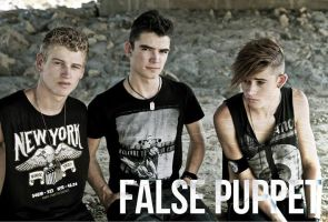 False Puppet – July 17th