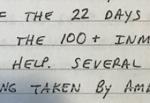22 Days Inside Lompoc Prison's COVID-19 'Hellhole'