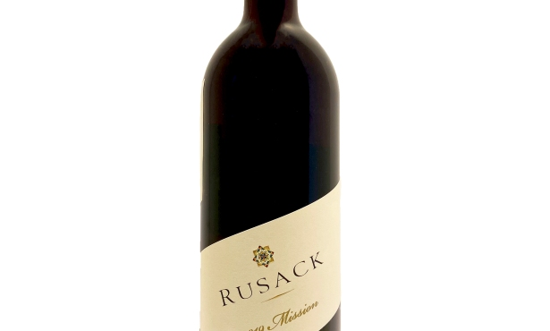 First Taste of Rusack's 'Boundless' Mission Grape Wine