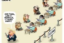 The Trumpism Cult
