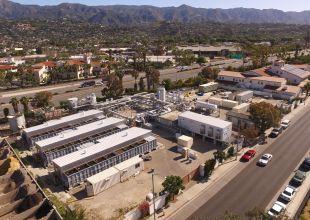 Santa Barbara Seals 50-Year Deal to Sell Water to Montecito