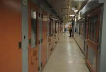 COVID-19 Cases Increase for Inmates and Staff at County Jail