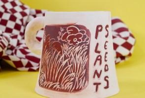 Self Identity through Clay – Teen Ceramics Class