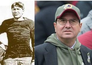 Santa Barbara Actor and Football Hall of Famer at Center of 'Redskin' Name Change Debate