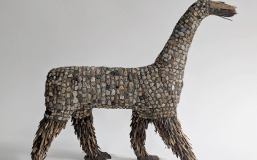 'Matter + Spirit' at Westmont Ridley-Tree Museum