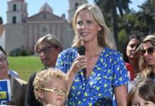 Laura Capps Announces 2020 Campaign for Santa Barbara School Board