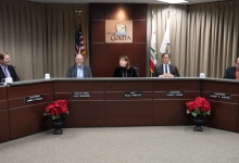 Goleta Council Balks at Sales Tax for Ballot