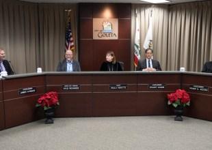 Goleta Council Balks at Sales Tax for Ballot