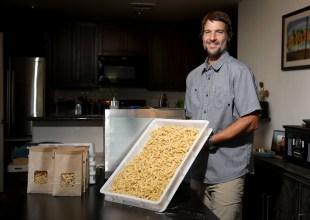 Mission Rose Pasta's Pandemic Rise