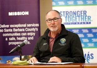 Santa Barbara County Still Catching Up on Underreported Coronavirus Cases