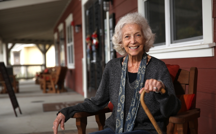 When Is It Time to Move to a Senior Living Facility?
