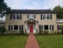 A Classic Colonial Revival Home