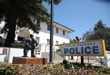 How Will Santa Barbara Police Its Police?