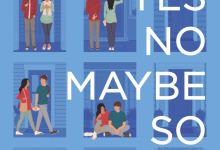 Review | Becky Albertalli and Aisha Saeed's 'Yes No Maybe So'