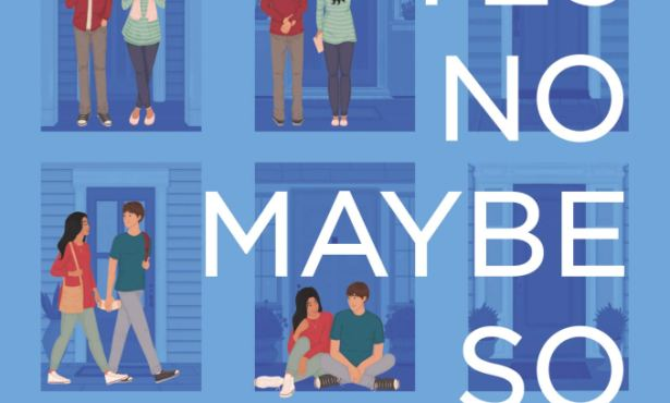 Review | Becky Albertalli and Aisha Saeed's 'Yes No Maybe So'