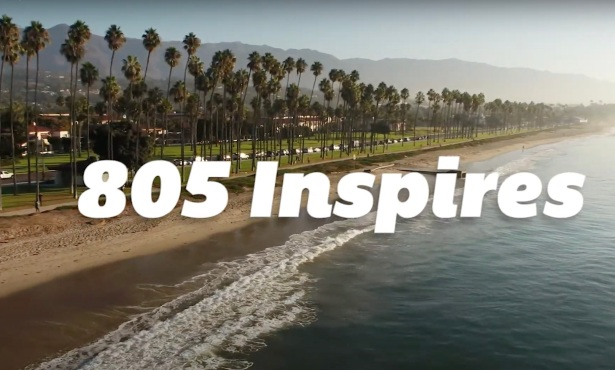 '805 Inspires!': Short Videos Reveal Region's Cultural Treasures
