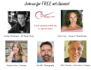 Free Summer Creative Classes