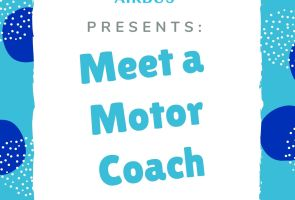 Meet a Motor Coach Community Event