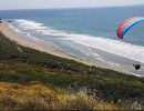 Eagle Paragliding Solo Flights & Tandem Flights