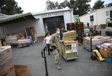Photo Essay: The Foodbank of S.B. County