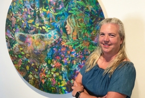 Holli Harmon: Musings of Califia and Beyond