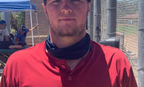 Foresters Player of the Week: Jace Jung