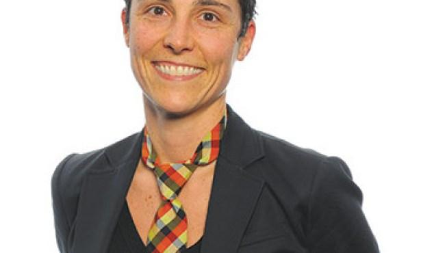 Santa Barbara's Pacific Pride Foundation Announces New Director