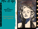 Mix It Up! Virtual Art Workshop