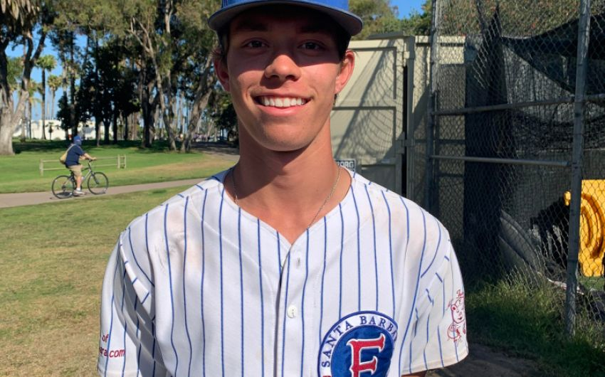 Foresters Player of the Week: Peyton Graham