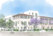 Santa Barbara Housing Authority Pitches 103 Units of Workforce Housing