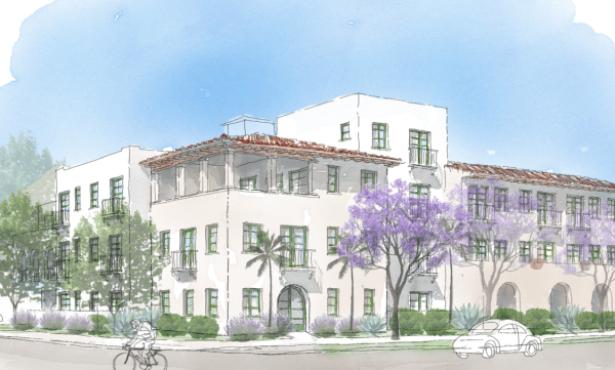 Santa Barbara Housing Authority Pitches 103 Units of Workforce Housing