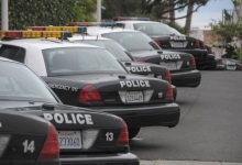 The Light and Dark Sides of Santa Barbara's Police Forces