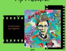 Pop Portraiture Workshop
