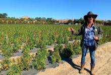 The Agro Women of Santa Barbara County