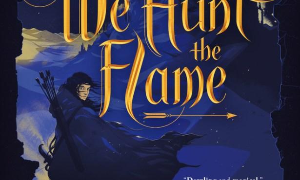 Review | Hafsah Faizal's 'We Hunt the Flame'