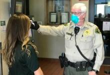 Five New COVID Cases at Santa Barbara County Jail