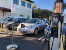 Santa Barbara County Establishes Electric Vehicle Charging Fees