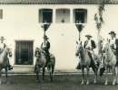 History Happy Hour at Home: In the Fiesta Saddle