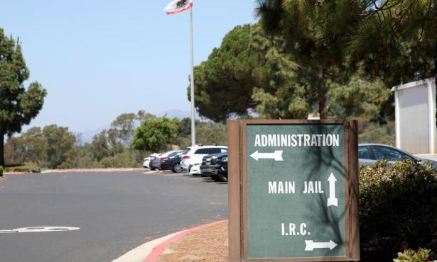Could Reducing Santa Barbara Jail Population Be Historic and Permanent?