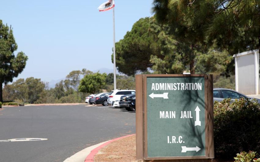 Could Reducing Santa Barbara Jail Population Be Historic and Permanent?