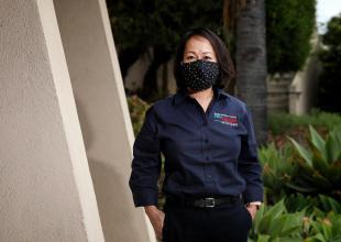 Santa Barbara County Sees Soaring COVID-19 Cases