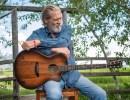 Jeff Bridges Creates Signature, Sustainably Sourced Guitar