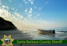 3,164 Pounds of Methamphetamine Seized in Santa Barbara County's Biggest-Ever Drug Bust