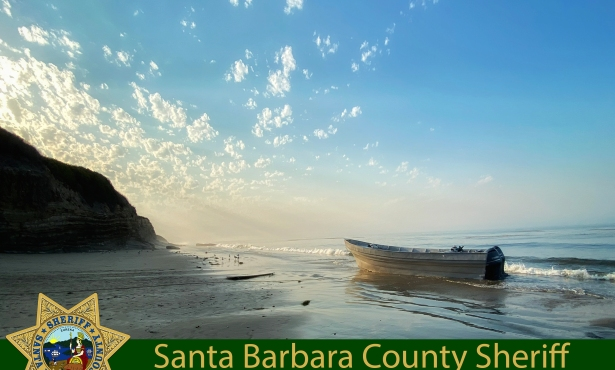 3,164 Pounds of Methamphetamine Seized in Santa Barbara County's Biggest-Ever Drug Bust