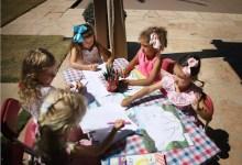 Teaching Pods Land Among Some Santa Barbara Schoolchildren