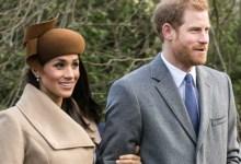 Prince Harry and Meghan Markle Move to Santa Barbara