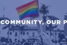 PFLAG Santa Barbara August Meeting