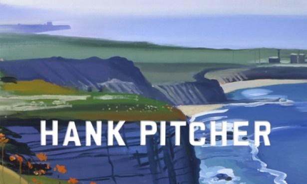 Hank Pitcher Book
