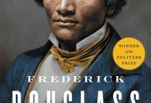 Review   David W. Blight's 'Frederick Douglass: Prophet of Freedom'