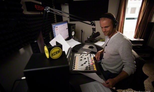 'Life Examined' on KCRW